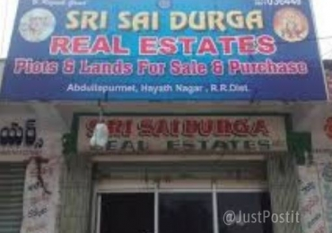Sri Sai Durga Real Estate