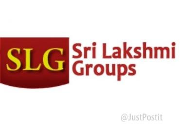 Sri lakshmi groups