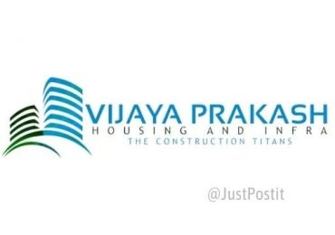 Vijaya Prakash Housing and Infra