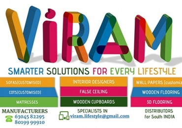 Viram Lifestyle