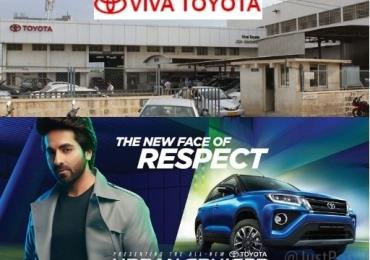 Viva Toyota