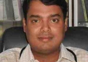 Dr. Anil Kumar T