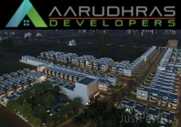 Aarudhra Developers