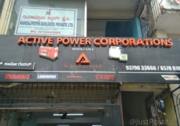 Active Power Solutions
