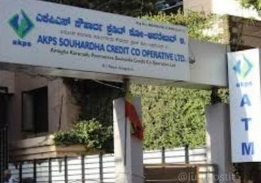 Akps Credit Co-operative Ltd