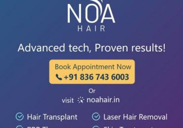Noa Hair and Skin Clinic