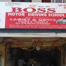 Boss Motor Driving School