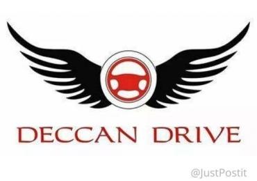 Deccan Drive