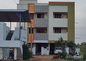flat for rent in mannargudi