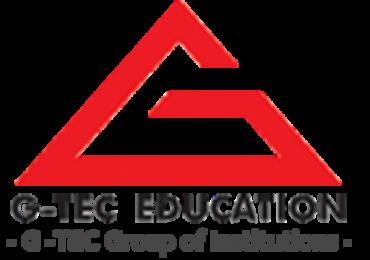 G-TEC EDUCATION TIRUPATI