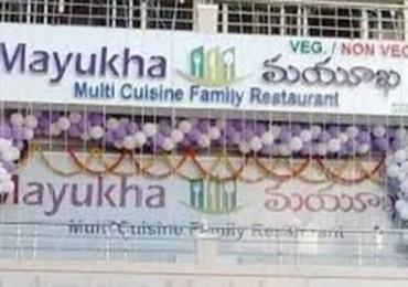 Mayukha Multi Cuisine Family Restaurant