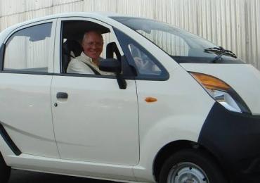 Nano car rental