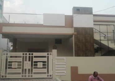 House for sale at A S Rao nagar