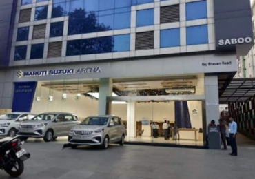 Saboo RKS Motor Pvt Ltd
