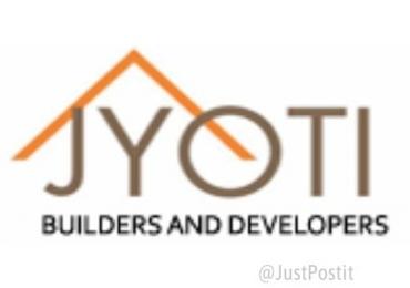 jyoti builders and developers