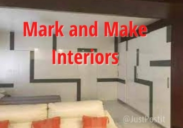 mark and make interiors