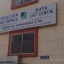 Maya Ent Centre