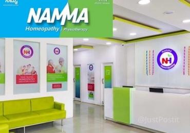 Namma Homeopathy