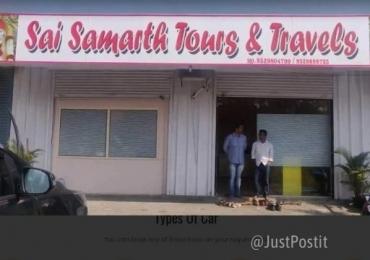 Sai Samarth Tours And Travels