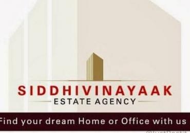 shree siddhivinayak estate agency