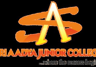 Sri Aadya Junior College