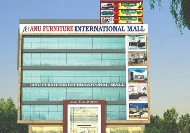 Sri Anu Furniture and Furnishings