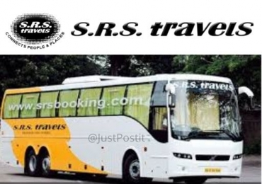 SRS Travels