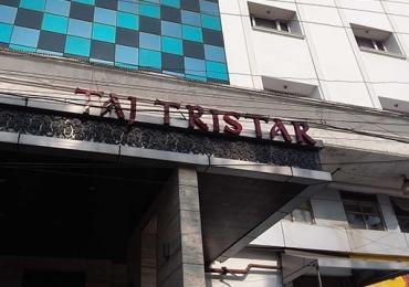 Taj Tristar