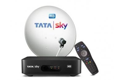 TATASKY HD BOX