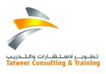 Tatweer Consulting Training