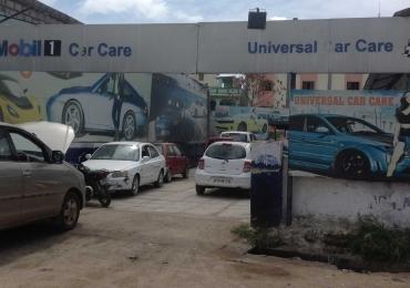 Universal Car Care