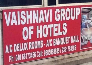 Vaishnavi Group Of Hotels