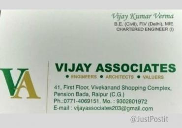 Vijay Associates