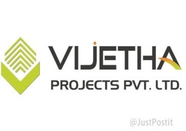 vijetha projects