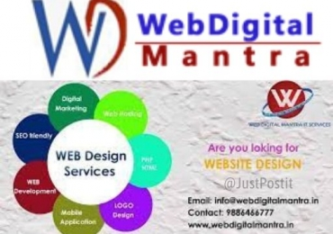 web digital mantra